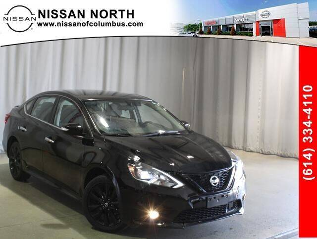 2018 Nissan Sentra for sale in Columbus, OH