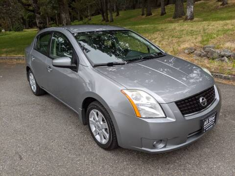 2009 Nissan Sentra for sale at All Star Automotive in Tacoma WA