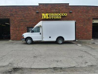 2005 Chevrolet Express Cutaway for sale at Morrocco Motors in Erie PA