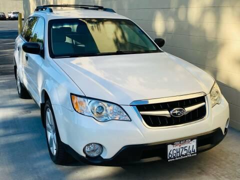 2009 Subaru Outback for sale at Auto Zoom 916 Rancho Cordova in Rancho Cordova CA