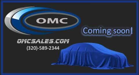 2009 Dodge Grand Caravan for sale at Olson Motor Company in Morris MN