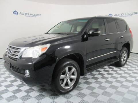 2012 Lexus GX 460 for sale at Autos by Jeff Tempe in Tempe AZ