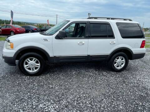 2006 Ford Expedition for sale at Tri-Star Motors Inc in Martinsburg WV