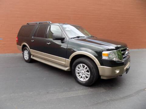 2014 Ford Expedition EL for sale at S.S. Motors LLC in Dallas GA