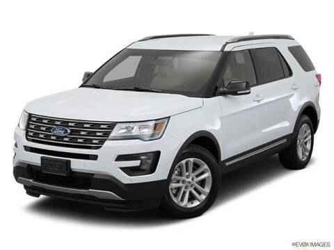 2016 Ford Explorer for sale at BAYWAY Certified Pre-Owned in Houston TX