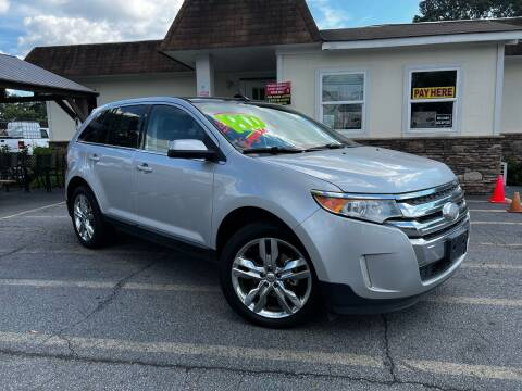 2013 Ford Edge for sale at Hola Auto Sales Doraville in Doraville GA
