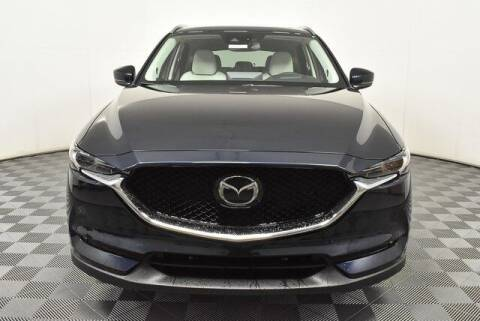 2021 Mazda CX-5 for sale at Southern Auto Solutions-Jim Ellis Mazda Atlanta in Marietta GA
