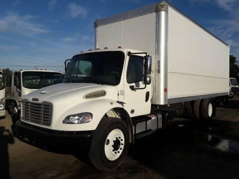2013 Freightliner M2 106 for sale at DOABA Motors in San Jose CA