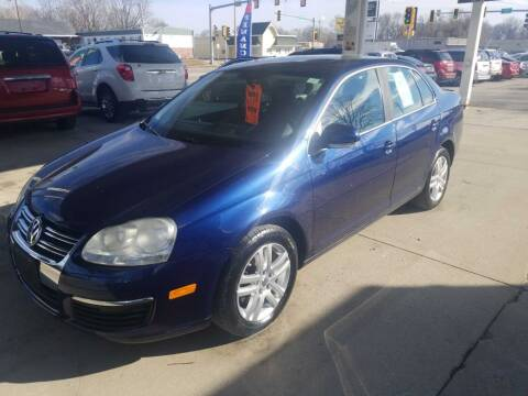 2007 Volkswagen Jetta for sale at Springfield Select Autos in Springfield IL