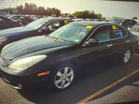 2005 Lexus ES 330 for sale at Brick City Affordable Cars in Newark NJ