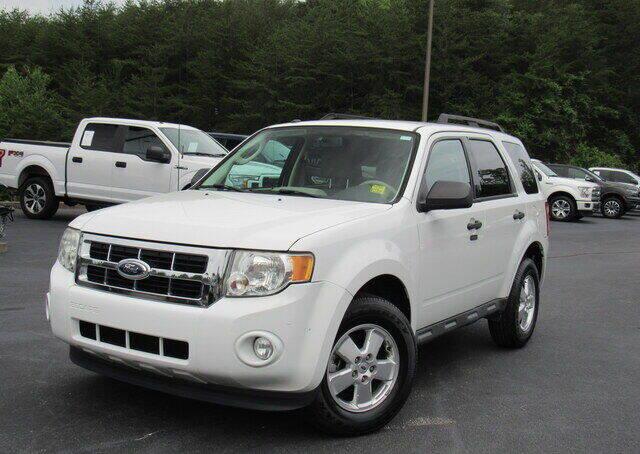 2011 Ford Escape for sale in Blue Ridge, GA