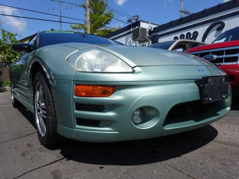 2003 Mitsubishi Eclipse Spyder for sale in West Allis, WI