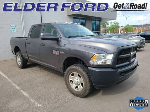 2015 RAM Ram Pickup 2500 for sale at Mr Intellectual Cars in Troy MI