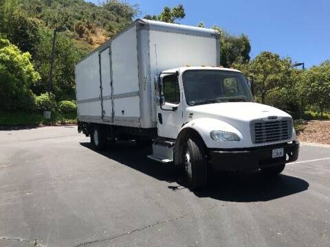 2013 Freightliner Business class M2 for sale at DL Auto Lux Inc. in Westminster CA