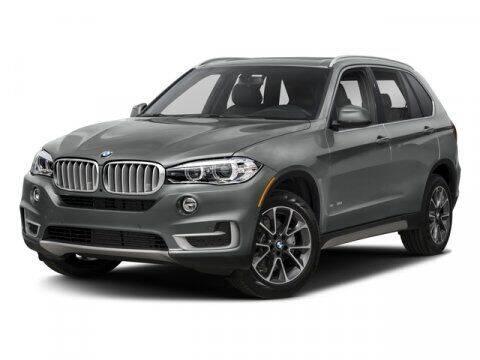 2018 BMW X5 for sale at DAVID McDAVID HONDA OF IRVING in Irving TX