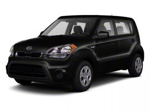 2013 Kia Soul for sale at RDM CAR BUYING EXPERIENCE in Gurnee IL