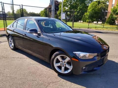 2014 BMW 3 Series for sale at Maxima Auto Sales in Malden MA