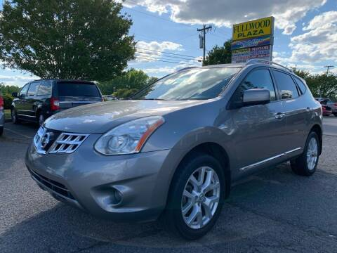 2012 Nissan Rogue for sale at 5 Star Auto in Matthews NC