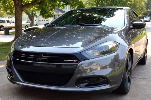 2015 Dodge Dart for sale at Prime Auto Sales LLC in Virginia Beach VA