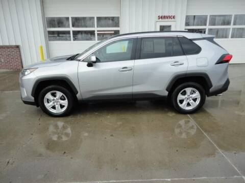 2020 Toyota RAV4 for sale at Quality Motors Inc in Vermillion SD