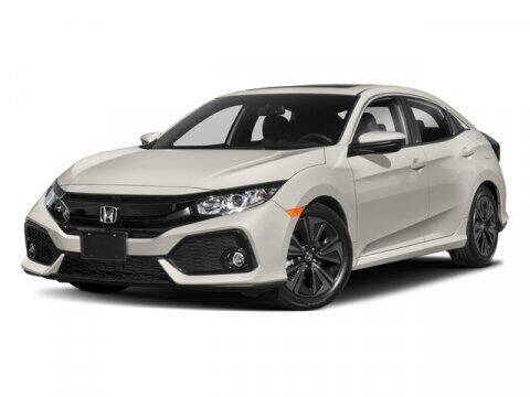 2018 Honda Civic for sale at Karplus Warehouse in Pacoima CA