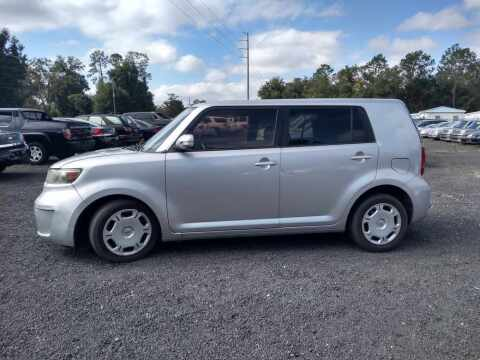2009 Scion xB for sale at Popular Imports Auto Sales in Gainesville FL