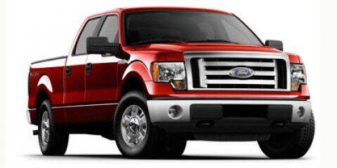 2011 Ford F-150 for sale at Mike Murphy Ford in Morton IL