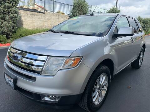 2009 Ford Edge for sale at Select Auto Wholesales in Glendora CA