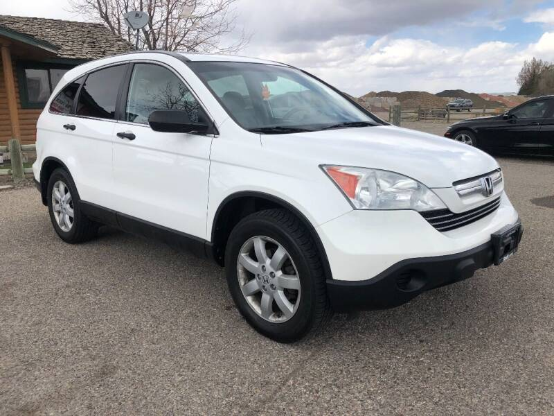 2009 Honda CR-V for sale at 5 Star Truck and Auto in Idaho Falls ID