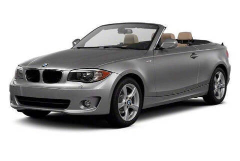 2013 BMW 1 Series for sale at GOLD COAST IMPORT OUTLET in Saint Simons Island GA