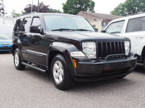 2010 Jeep Liberty for sale at Sunrise Used Cars INC in Lindenhurst NY