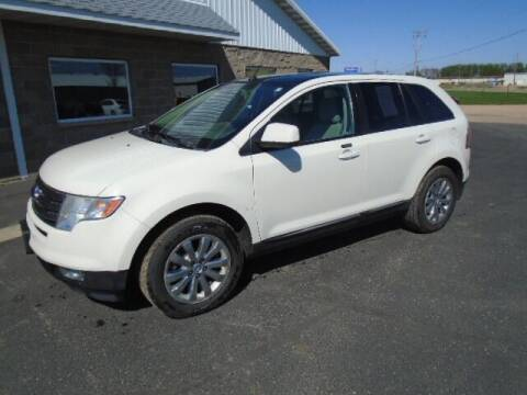 2010 Ford Edge for sale at SWENSON MOTORS in Gaylord MN
