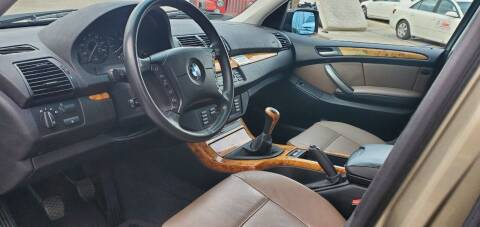 2005 BMW X5 for sale at Affordable Imports Auto Sales in Murrieta CA