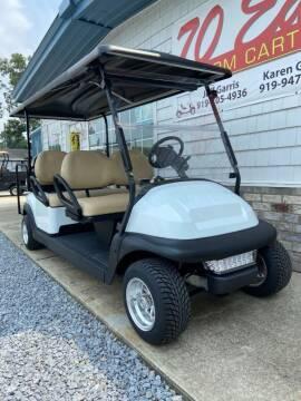 2013 CLUB CAR - 6 SEATER PRECEDENT for sale at 70 East Custom Carts LLC in Goldsboro NC