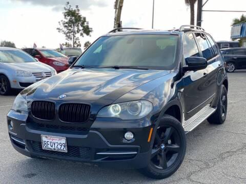 2010 BMW X5 for sale at Gold Coast Motors in Lemon Grove CA