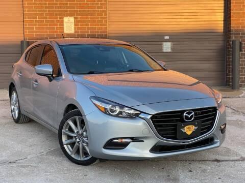 2017 Mazda MAZDA3 for sale at Effect Auto Center in Omaha NE