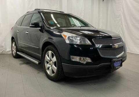 2011 Chevrolet Traverse for sale at Direct Auto Sales in Philadelphia PA