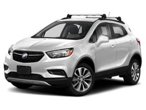 2020 Buick Encore for sale at EDMOND CHEVROLET BUICK GMC in Bradford PA