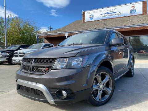 2016 Dodge Journey for sale at Global Automotive Imports of Denver in Denver CO