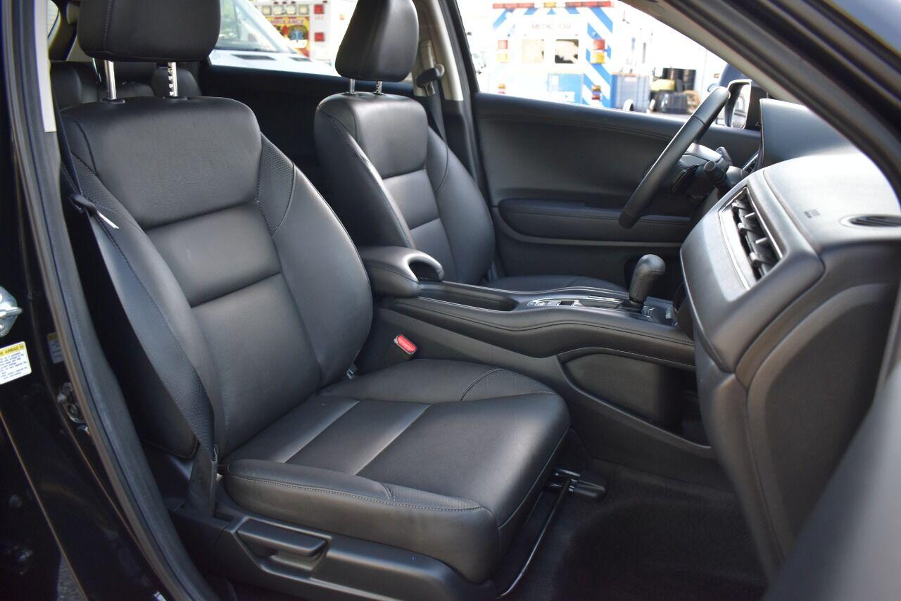 2016 Honda HR-V EX L w/Navi AWD 4dr Crossover full