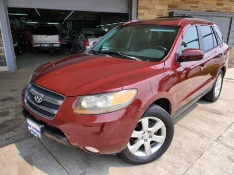 2007 Hyundai Santa Fe for sale at Car Planet Inc. in Milwaukee WI