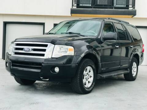 2010 Ford Expedition for sale at Avanesyan Motors in Orem UT