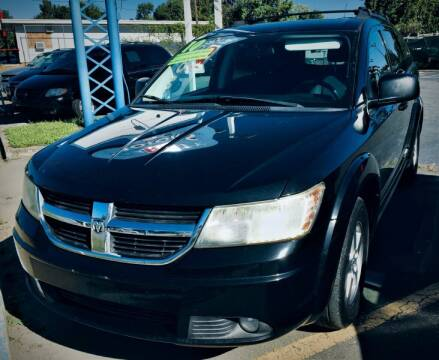 2010 Dodge Journey for sale at RD Motors, Inc in Charlotte NC