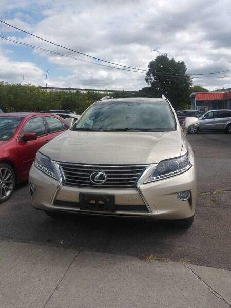 2014 Lexus RX 350 for sale at Cars R Us in Binghamton NY