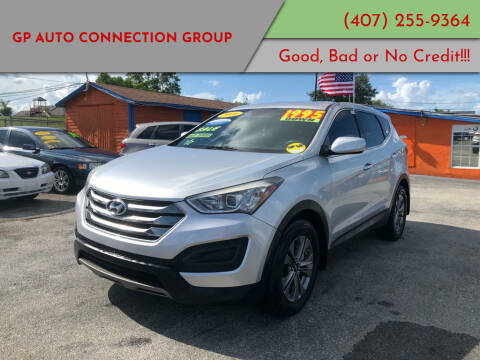 2016 Hyundai Santa Fe Sport for sale at GP Auto Connection Group in Haines City FL