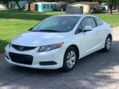 2012 Honda Civic for sale at Speed Auto Mall in Greensboro NC