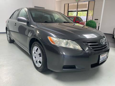 2007 Toyota Camry for sale at Mag Motor Company in Walnut Creek CA