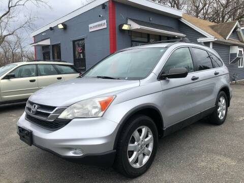 2011 Honda CR-V for sale at Auto Kraft in Agawam MA