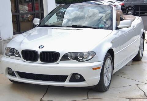 2006 BMW 3 Series for sale at Avi Auto Sales Inc in Magnolia NJ