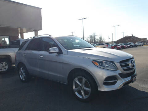 2018 Mercedes-Benz GLE for sale at TAPP MOTORS INC in Owensboro KY